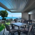 Elysium Beach Resort, Crete – Bliss Beach Bar Restaurant