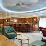Oceania Cruises  - Baristas Area