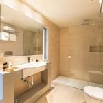 Eden Rock, Rhodes - Bathroom