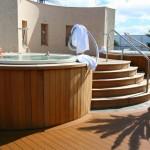 Oceania Cruises  - Canyon Ranch Terrace