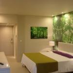 Eden Rock, Rhodes – Double Bedroom