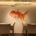 Blue Star Ferries – IMO Digital Print: The Fish