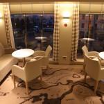 Blue Star Ferries – Lounge Area