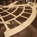 Blue Star Ferries – Resin Flooring at Custom Design