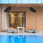 Eden Rock, Rhodes - Room Pool
