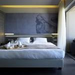 Elysium Beach Resort, Crete - Bedroom View