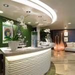 Oceania Cruises - Sea Club