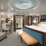 Regent Seven Seas Cruises - Owner's Suite Interior