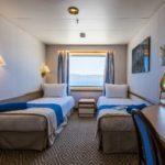 Celestyal Cruises -Nefeli Cabin View