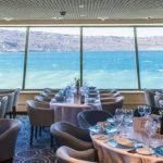 Celestyal Cruises -Nefeli Restaurant Area
