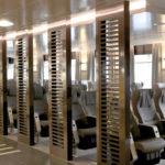 Fior Di Levante-Air Seats